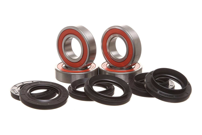 Yamaha Rhino Rear Wheel Bearing & Seal Kit both sides Replacement Kits