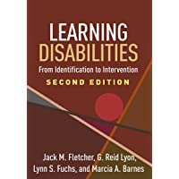 Learning Disabilities: From Identification to Intervention 2ed