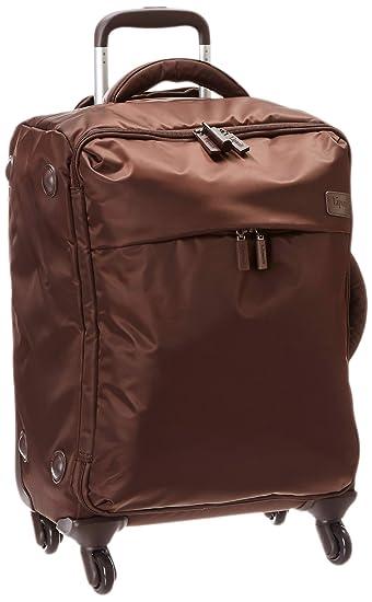"fe3f9a71c Lipault Luggage Original Plume 20"" Spinner Suitcase,Espresso ..."