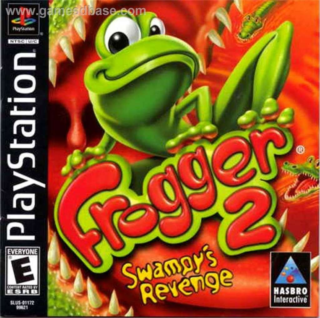 Frogger 2 the game casino coiffure