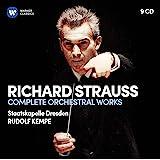 R. Strauss: Orchestral Works