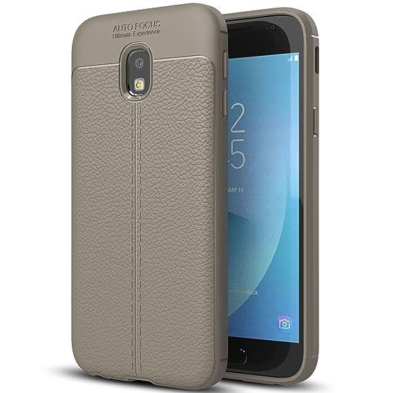 huge discount f4537 ae129 Amazon.com: Samsung Galaxy J3 Pro (2017) Case, Galaxy J3 Pro (2017 ...