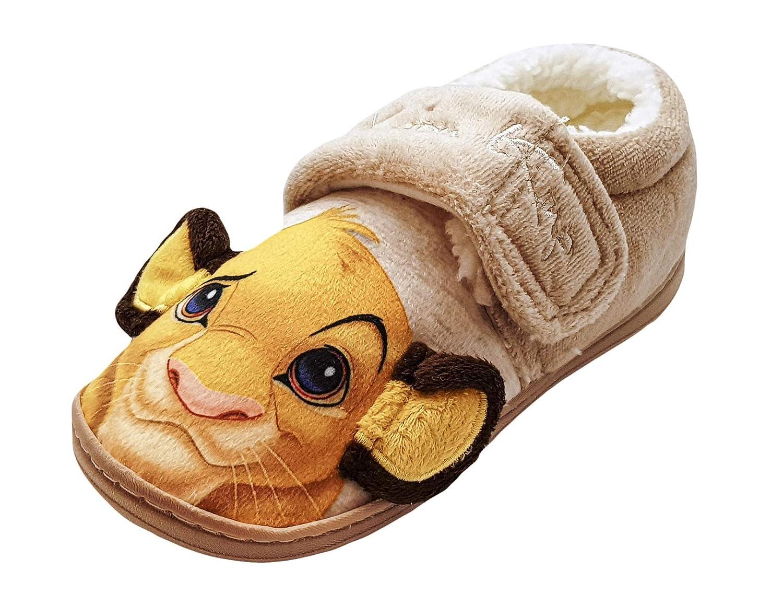 Disney Lion King Simba Pantofole