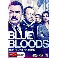Blue Bloods: Season 9 [5 Disc] (DVD)