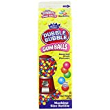 Dubble Bubble Carton Gumball Refill 16 oz