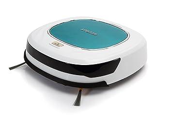 Ecovacs Deebot En 45 Schlenker TER figur aspiradora robot con función táctil: Amazon.es: Hogar