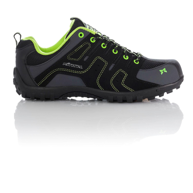 Epsilon Cyling zapato negro gris Gris gris Talla:37 VnKd0