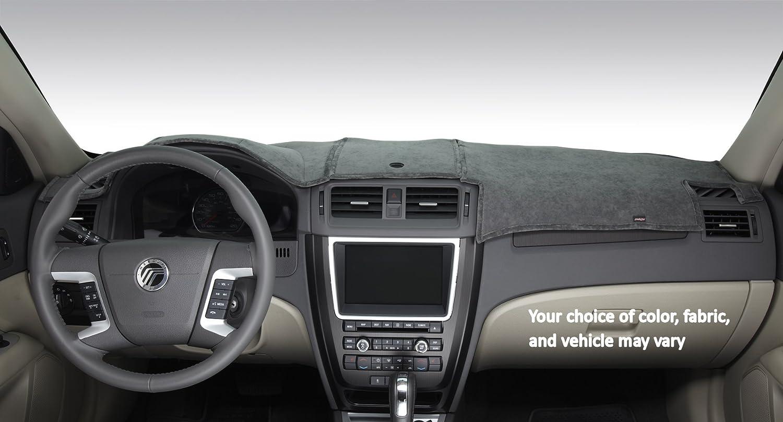 Faux-Suede, Beige DashMat SuedeMat Dashboard Cover Mitsubishi Galant