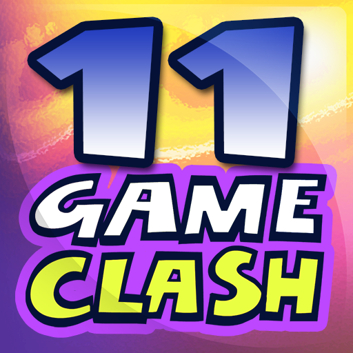 11 Game Clash: Racing Heroes - Bank Rescue - Cookie Dash ...