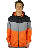 Alpinestars Men's Channel 1 Jacket, Orange, Medium