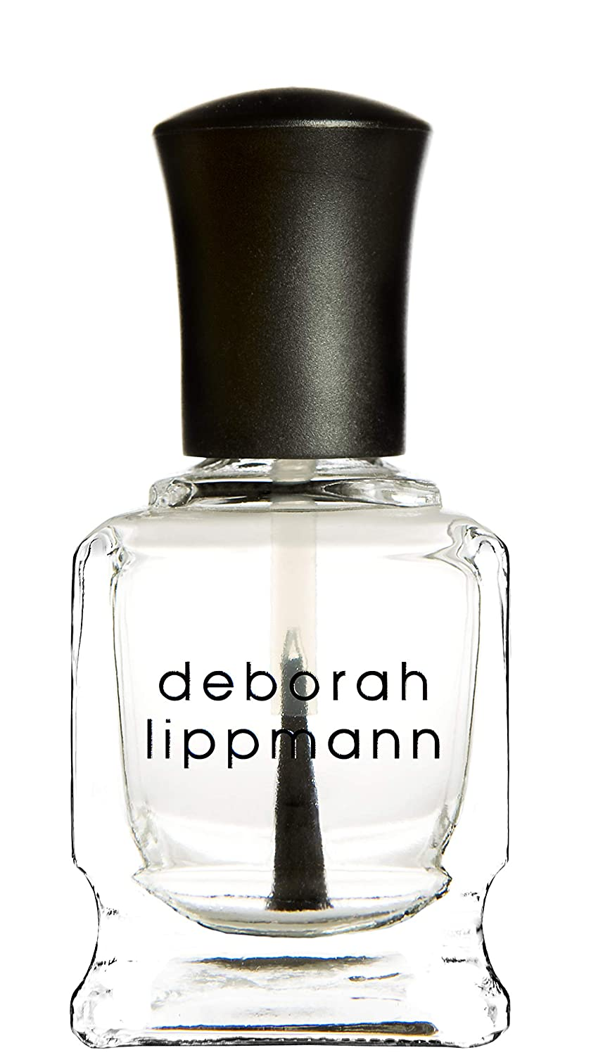 Deborah Lippmann Addicted To Speed Super Quick-Drying Top Coat (3 pack)