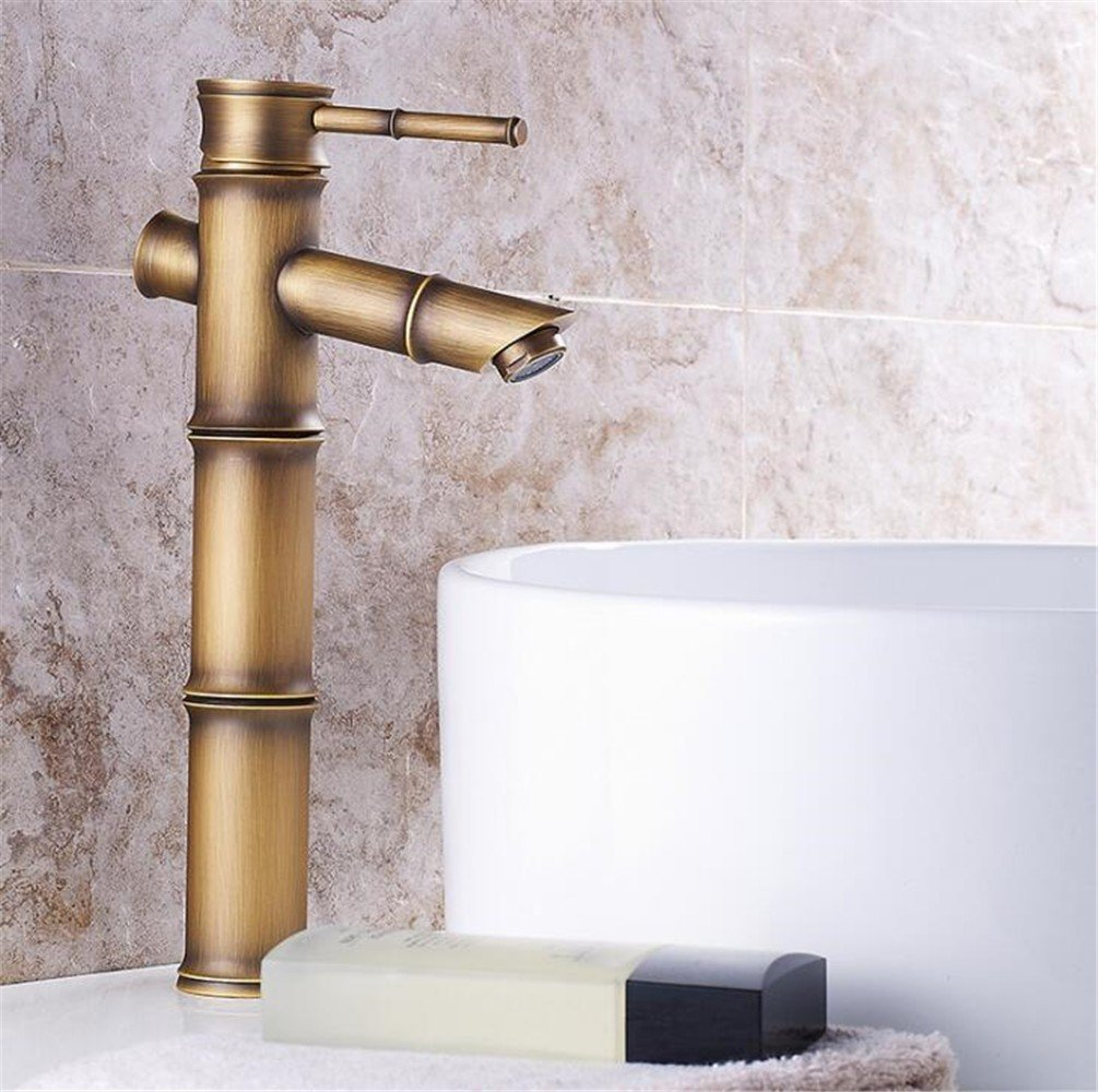 MulFaucet wasserhahn armatur hahn Wasserleitung Faucet Kupfer Bad ...