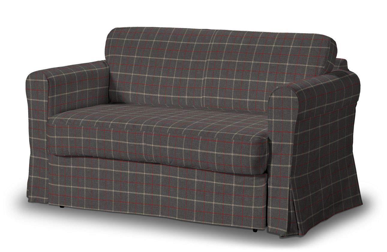 dekoria hagalund funda de sofá sofá husse apto para Ikea ...