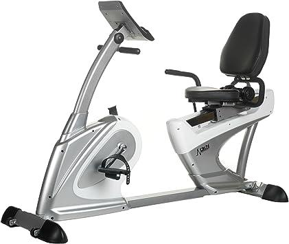 DKN RB3 I - Bicicletas estáticas: Amazon.es: Deportes y aire libre