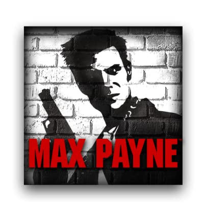 Amazon Com Max Payne Mobile Appstore For Android
