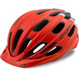 Giro Hale MIPS Youth Visor Bike Cycling Helmet - Universal Youth (50-57 cm), Matte Bright Red (2021)