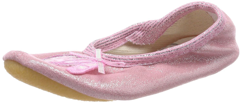 Beck Ballett, Chaussures de Gymnastique Fille, Rose (Rosa 03), EU 267