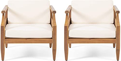 Christopher Knight Home 312157 Daisy Outdoor Club Chair