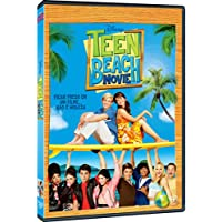 DVD - Teen Beach Movie