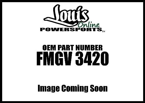 Race Tech Gold Valve Fork Kit Type 1 FMGV S2040
