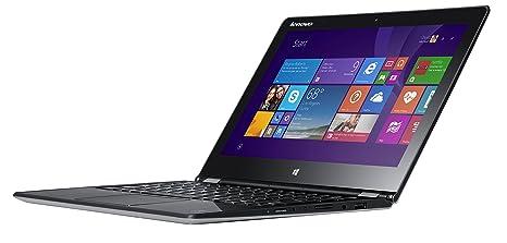 Lenovo IdeaPad Yoga 3 11 - Ordenador portátil (Híbrido (2-en-1