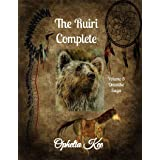 Draoithe: The Ruiri Complete: Volume Five (Draoithe The Saga Book 5)