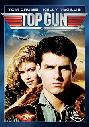 Top Gun Widescreen Special Collectors Edition