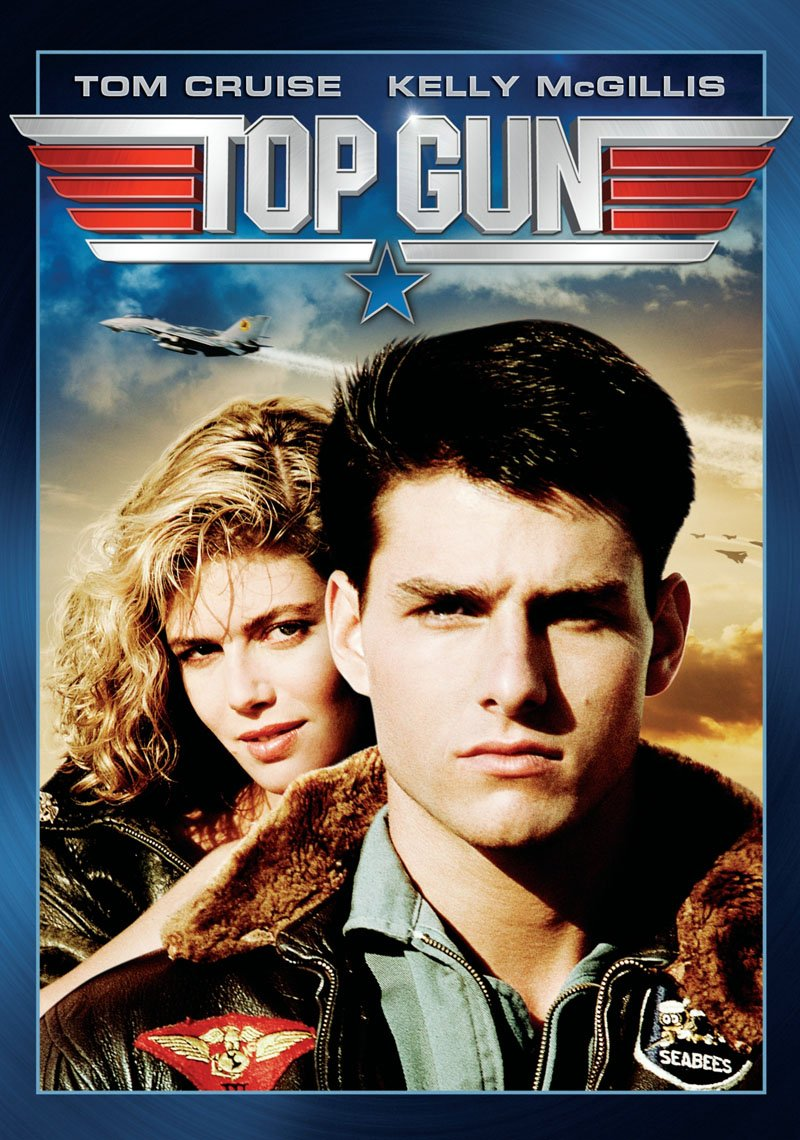 DVD : Top Gun (Collector's Edition, Dolby, Widescreen, Digital Theater System, 2 Disc)