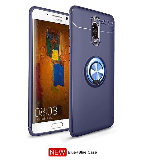 Funda Mate 9 Pro, Carcasa Huawei Mate 9 Pro , RosyHeart ...