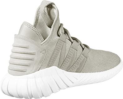 huge discount 124b8 90e3c Amazon.com | adidas Women's Tubular Dawn W, Light Brown ...