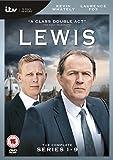 Lewis - Series 1-9 [2015]