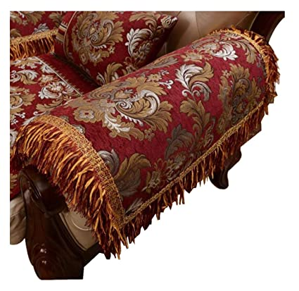 Amazoncom Sideli Luxury Sofa Arm Pad Couch Arm Cover Arm Rest