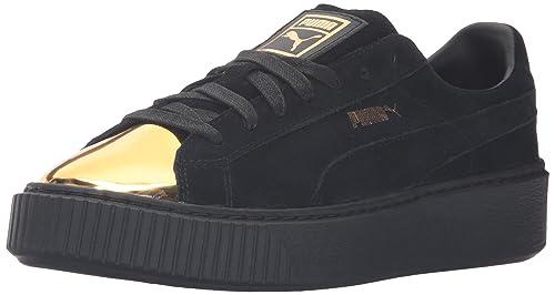 puma scarpe tacco