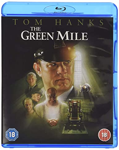 The Green Mile   15th Anniversary Edition by Amazon