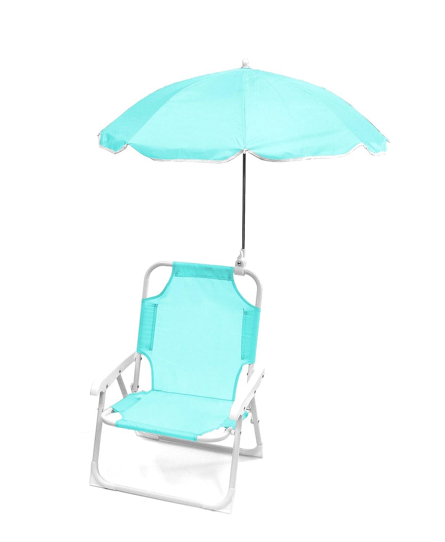 Heritage Kidsビーチ椅子 NK657393 B07CKMCM9N アクア アクア