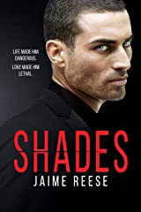 Shades Kindle Edition