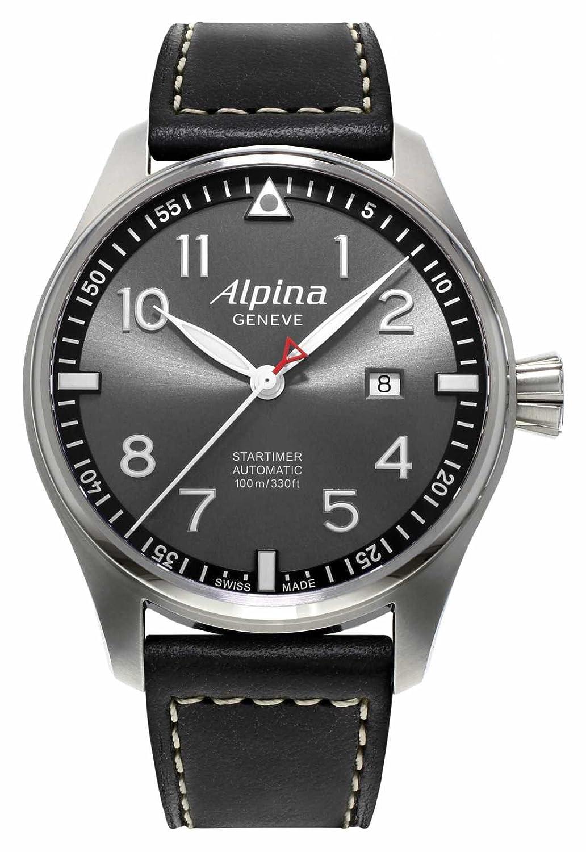 Alpina -  -Armbanduhr- AL-525GB4S6