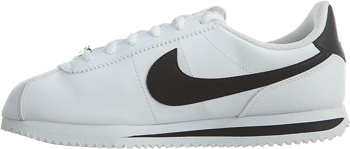 superficie después de esto inicial  Amazon.com: Calzado deportivo de diferentes colores de Nike Cortez (GS):  Nike: Shoes