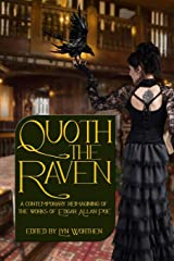 Quoth the Raven Paperback