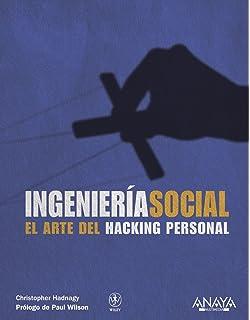 El arte del hacking personal (Títulos Especiales)