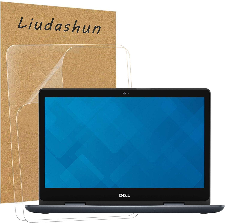Liudashun Screen Protector for Dell Inspiron 14 5481 2-in-1 14