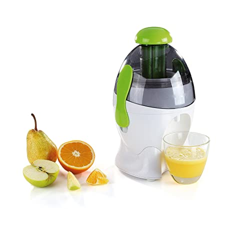 Licuadora Electrica para Zumos de Frutas Verduras Hortalizas y Salsas 6055