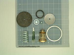 Wilkins RK1-70XL Rebuild Kit For 1 inch Model 70 Pressure Relief Valve