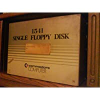 Commodore 1541 Single Floppy Disk Drive