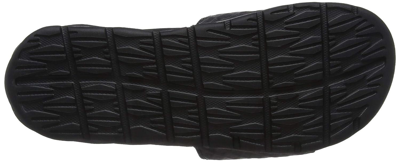 4aa8cd6ffe73 Nike Men s s Benassi Solarsoft Slide Beach   Pool Shoes  Amazon.co.uk  Shoes    Bags
