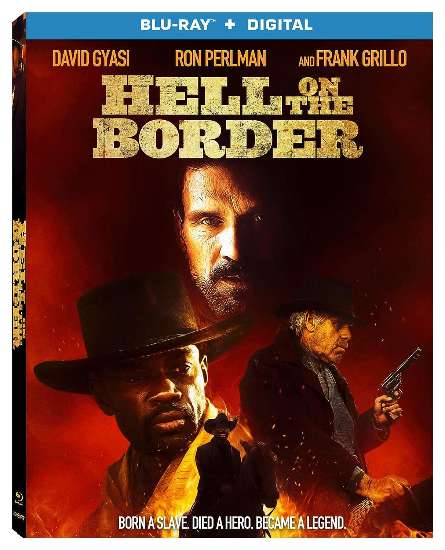 Hell On The Border Edizione: Stati Uniti Italia Blu-ray ...