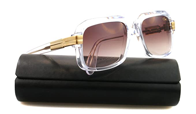 9cd6ff0a041 Cazal 607-065 SG Square Sunglasses