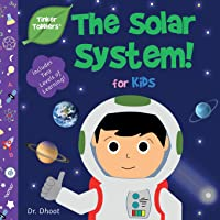 Solar System for Kids (Tinker Toddlers): 3