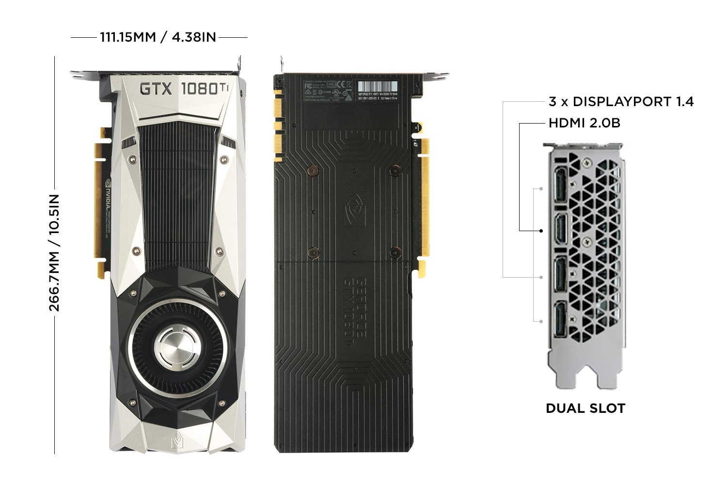 12 Best GTX 1080 Ti cards as of 2019 - Slant