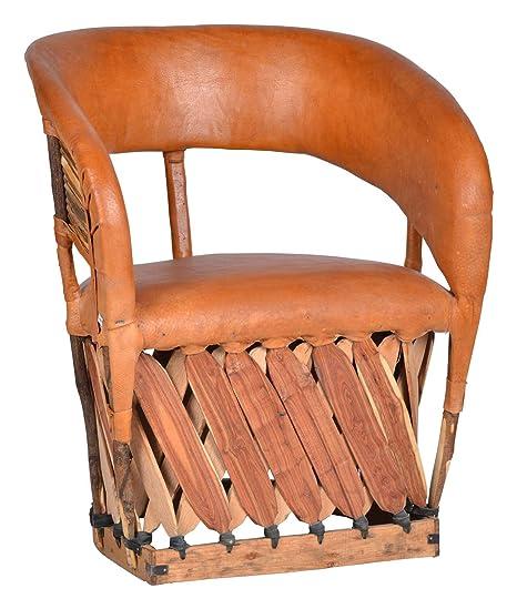 MiaMöbel Equipales Sessel: Amazon.de: Küche & Haushalt